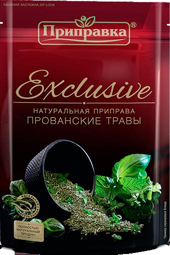 Натуральна приправа «Прованські трави» без солі 30г