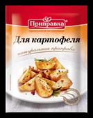 Натуральна приправа для картоплі 30г