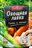 Овочева лавка «Гриби і овочі» 30г