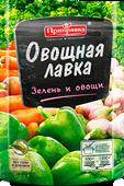 Овочева лавка «Зелень і овочі» 40г