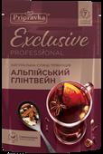 Exclusive Professional Суміш прянощів «Альпійський глінтвейн» 15г