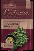 Exclusive Professional Натуральна приправа «Прованські трави» без солі 30г