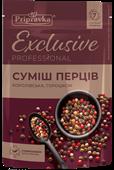 Exclusive Professional Суміш перців горошком «Королівська» 30г